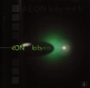 Labyrinth by AEON album cover