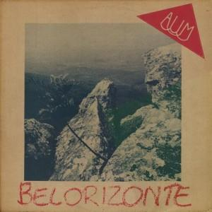 Belorizonte by AUM album cover