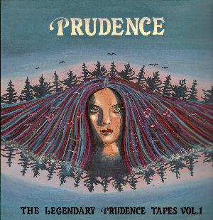 Prudence The Legendary Prudence Tapes Vol.1 album cover
