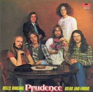 Prudence Bells Ringing / Bilbo And Frodo album cover