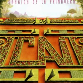 Canción De La Primavera by CAI album cover