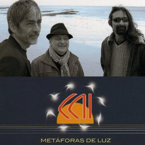 Metáforas De Luz by CAI album cover