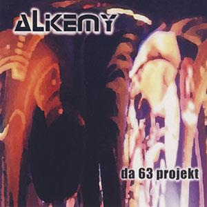 Da 63 Projekt by ALKEMY album cover