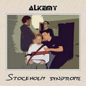 Alkemy Stockholm Syndrome album cover