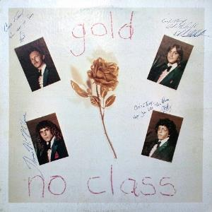 Gold No Class What So Ever album cover