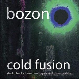 Cold Fusion by BOZON album cover