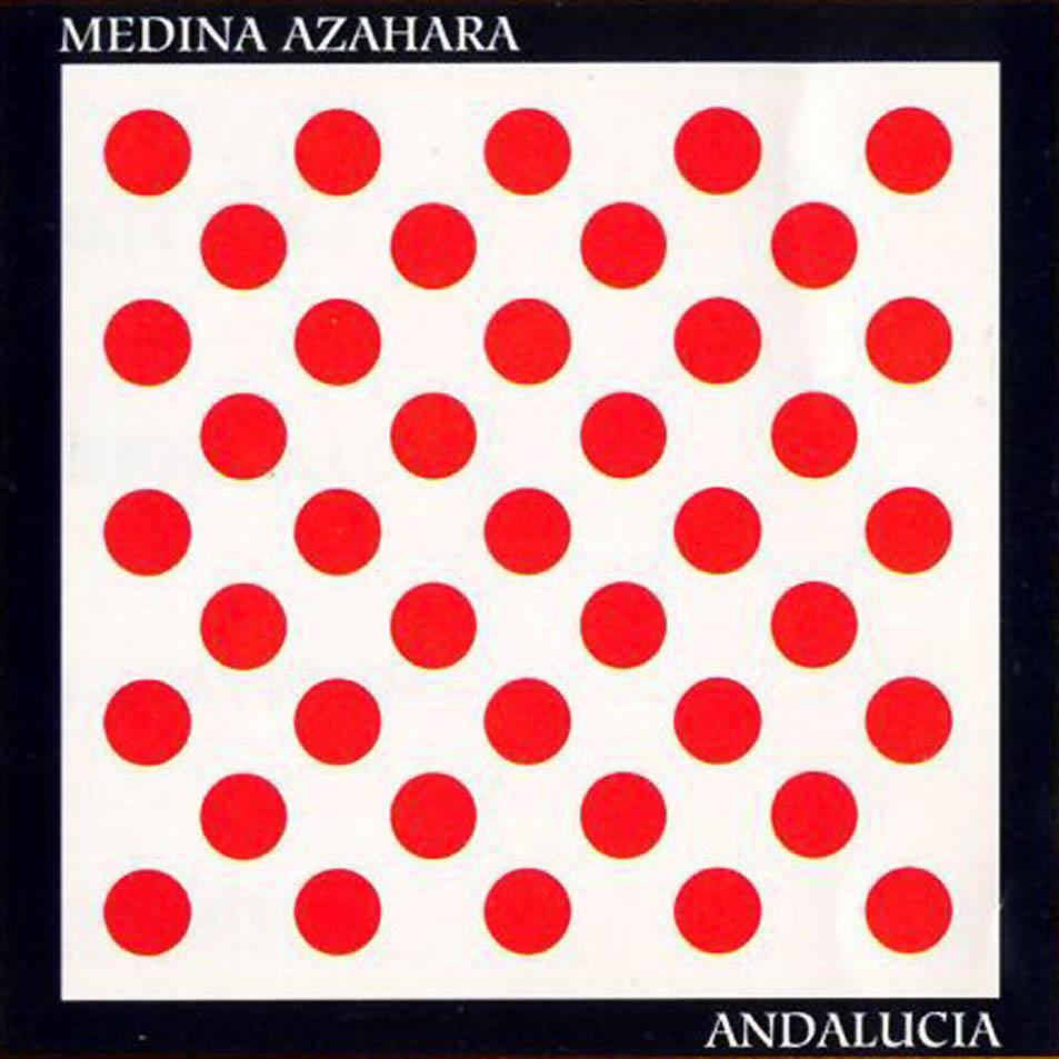 Andalucia by MEDINA AZAHARA album cover