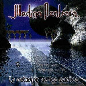 La Estaci�n de los Sue�os by MEDINA AZAHARA album cover