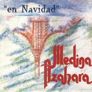 En Navidad by MEDINA AZAHARA album cover