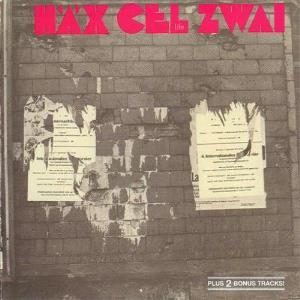 Zwai by HÄX CEL album cover