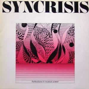 Reflections In Musical Power by SYNCRISIS album cover