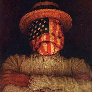 The American Standard by DREADNAUGHT album cover