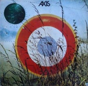 Axis Axis album cover