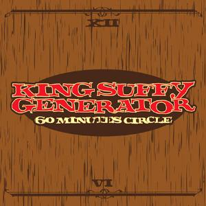 King Suffy Generator 60 Minutes Circle album cover