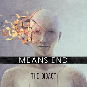 Means End The Didact album cover