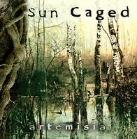 Sun Caged - Artemisia CD (album) cover