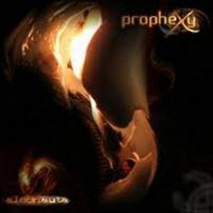 Alconauta by PROPHEXY album cover