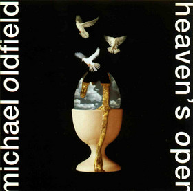 Mike Oldfield - Heaven's Open (1991)