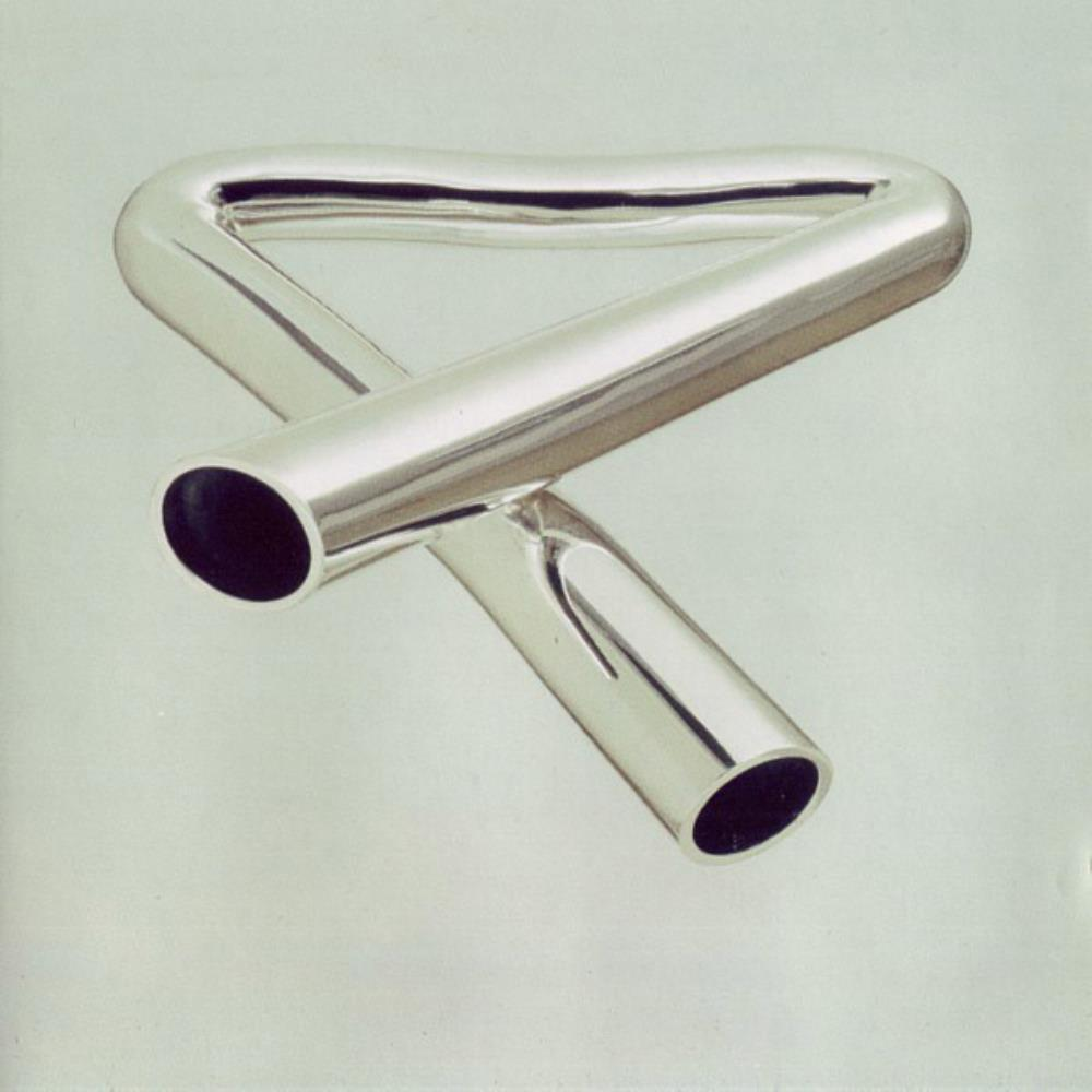 Mike Oldfield Tubular Bells III album cover