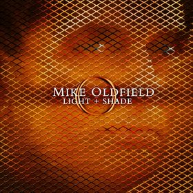 Mike Oldfield Light + Shade album cover
