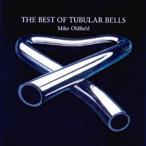 Mike Oldfield The Best Of Tubular Bells album cover