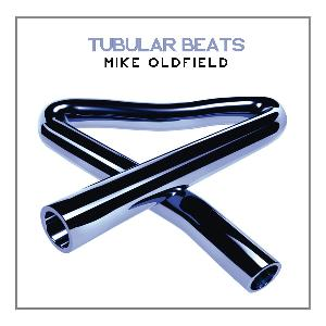 Mike Oldfield Tubular Beats album cover