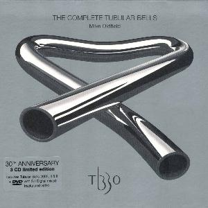 tubular bells 2003 dvd