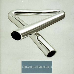 Mike Oldfield - Tubular Bells III CD (album) cover