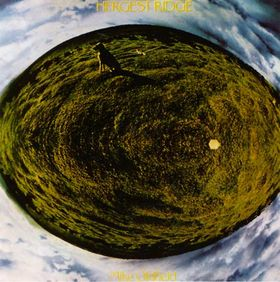 Hergest Ridge by OLDFIELD, MIKE album cover