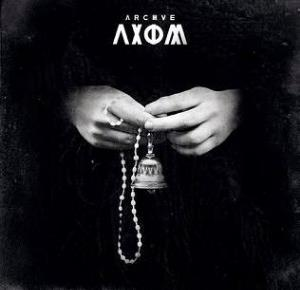 Axiom by ARCHIVE album cover