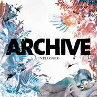 Archive Unplugged album cover