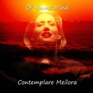 Of Sound Mind Contemplare Meilora album cover