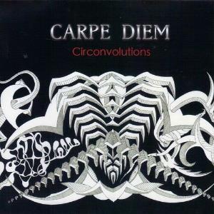 Circonvolutions by CARPE DIEM album cover