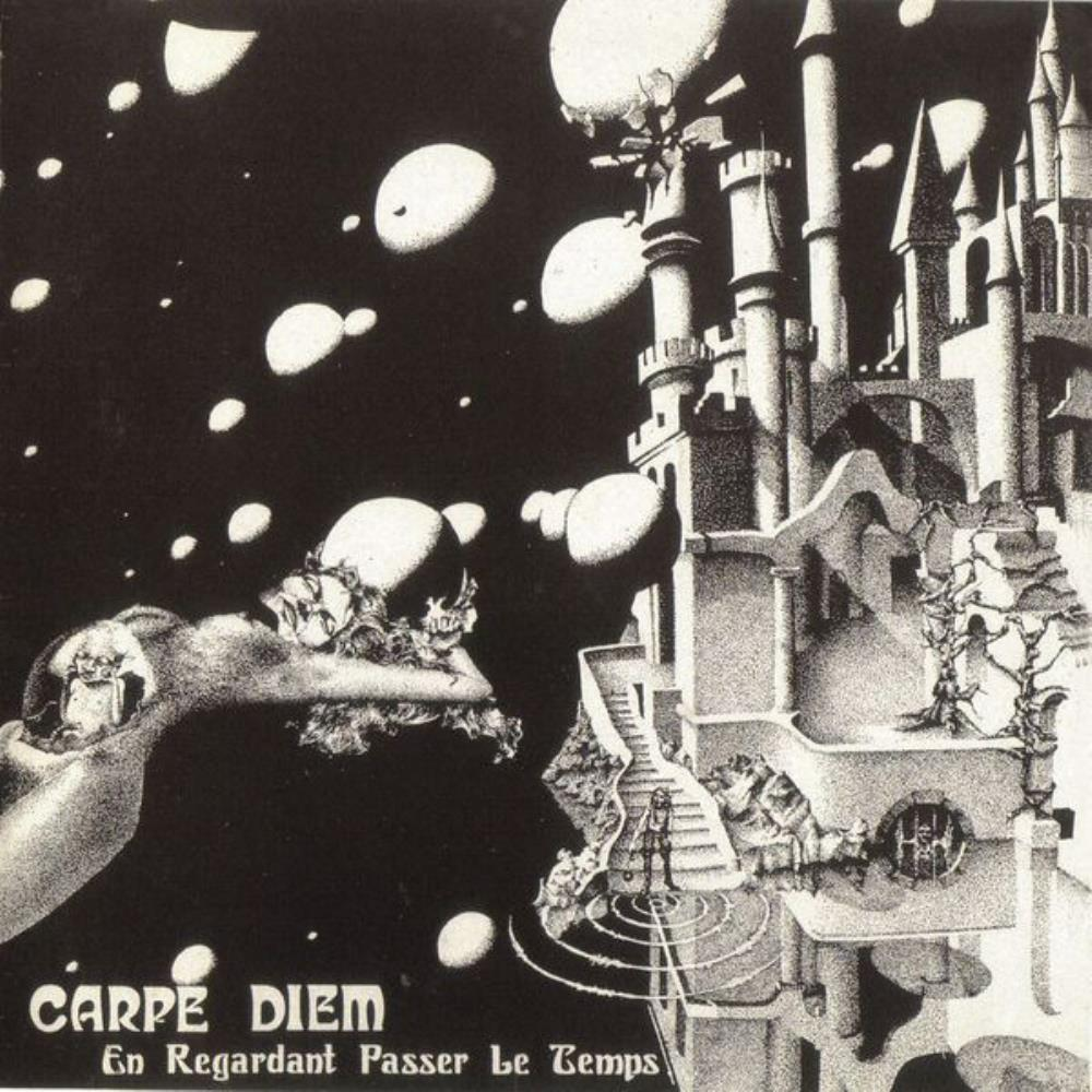 En Regardant Passer le Temps by CARPE DIEM album cover