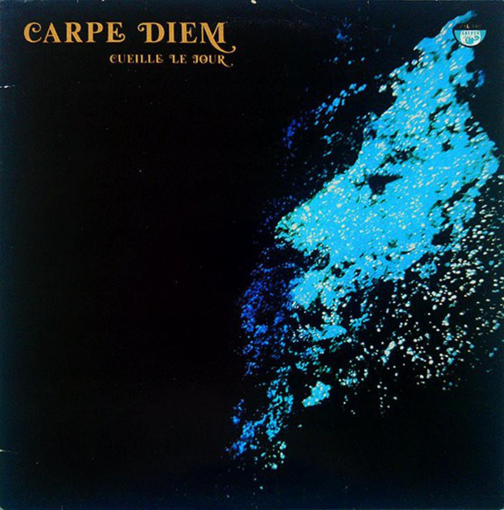 Cueille Le Jour by CARPE DIEM album cover