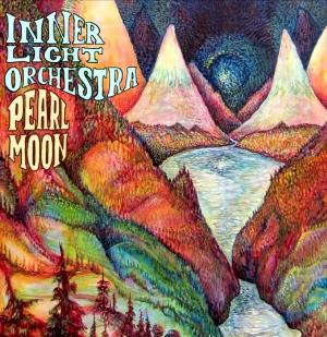 Pearl Moon by INNER LIGHT ORCHESTRA album cover