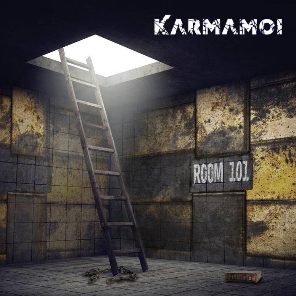 Room 101 by KARMAMOI album cover
