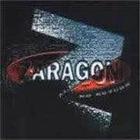 Zaragon - No Return CD (album) cover