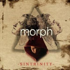 Morph - Sintrinity CD (album) cover