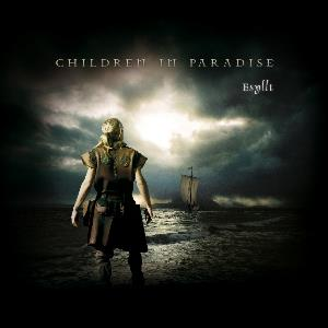 Esyllt by CHILDREN IN PARADISE album cover