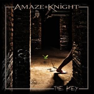 The Key by AMAZE KNIGHT album cover