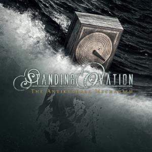 The Antikythera Mechanism by STANDING OVATION album cover