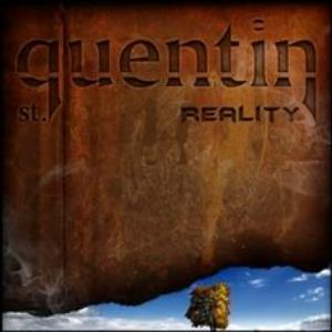 St. Quentin Reality album cover