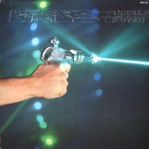 K-Priss by GRÜNBLATT, GEORGES album cover