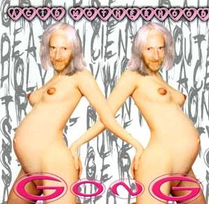 Gong - Acid Motherhood CD (album) cover