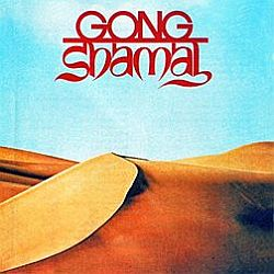 G&#111;ng Shamal album cover
