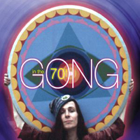 Gong In the '70s  album cover