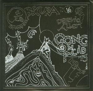 Gong Gong On Acid album cover