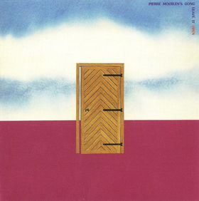 Gong - Leave It Open CD (album) cover