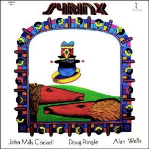 Syrinx by SYRINX album cover